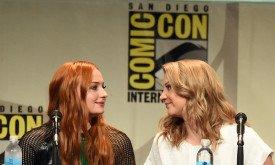 Санса и Маргери