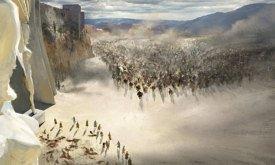 Снятие осады Миэрина