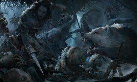 Иные находят пещеру Трехглазого Ворона