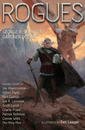 Коллекционное переиздание антологии с илл. Кена Лаагера