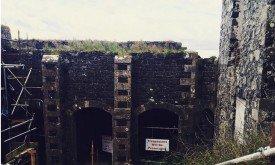 Замок Шейна