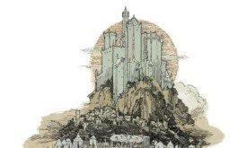 Белостенный замок