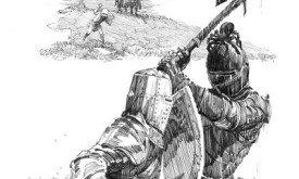 Битва в Клетчатой реке