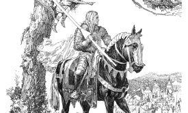 Дунк, Эгг и дракон (образ Эгга)