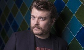 Йохан Асбек