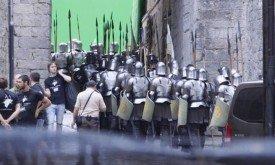 Солдаты Тиреллов