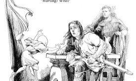 Эгг находит Дунка, после нападения на Тансель