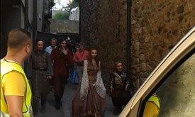 Нед, Ренли(?), Санса и Тирион