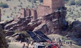 28-30 сентября в крепости Кастильо-де-Сафра