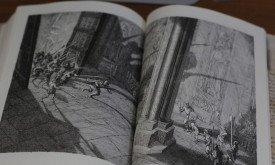 Пример с внутренней иллюстрацией из «Рыцаря Семи Королевств»
