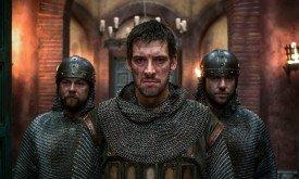 Кадр из сериала «Последнее королевство» BBC по мотивам «Саксонских хроник» Бернарда Корнуэлла — не будет содержать «очень и очень скучных» сцен.