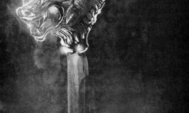 Иллюстрированная повесть «Шесть серебряных пуль»