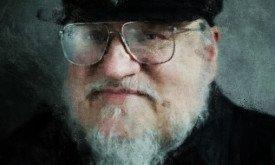 Джордж Р.Р. Мартин (George R. R. Martin) — американский писатель, кинопродюсер, сценарист, редактор и лауреат многих литературных премий