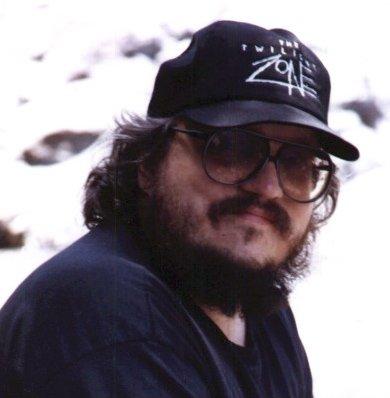 Джордж Мартин, фото 1986 г.