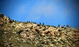 Меса Ролдан (Mesa Roldán): видно Безупречных