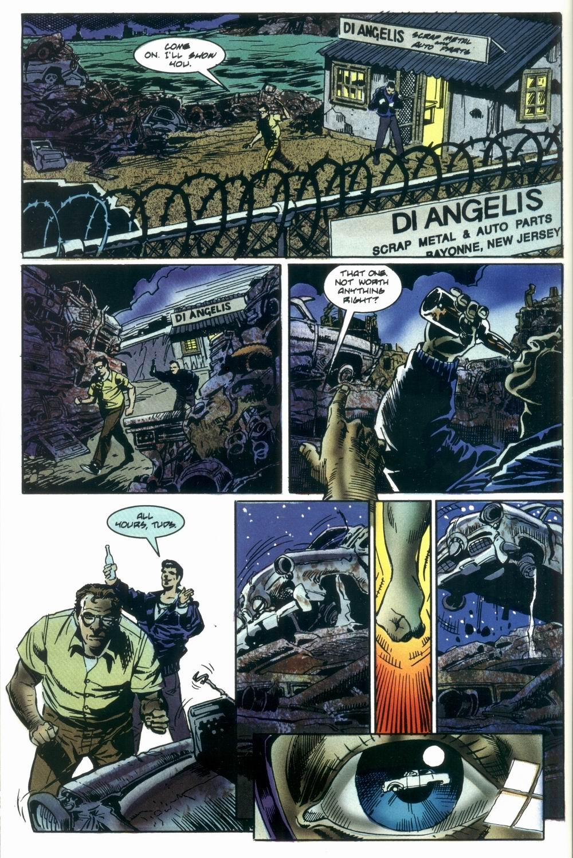 Дикие Карты (комиксы)