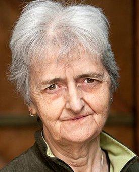 Маргарет Джекман (Margaret Jackman) — старуха
