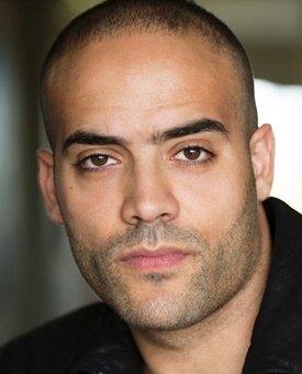 Эли Хаддад (Elie Haddad) — дотракиец