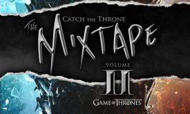 Catch The Throne: The Mixtape II