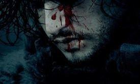 Игра престолов (постер, 6-й сезон)