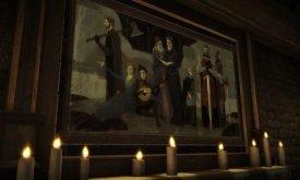 Семейный портрет Форрестеров: пока что все живы