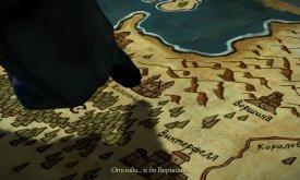 Карта Севера: мы здесь