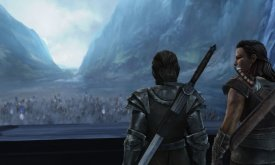 Осада Железного Холма