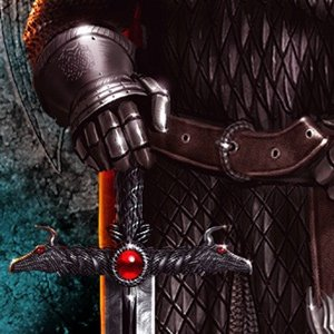 Валирийский меч Таргариенов