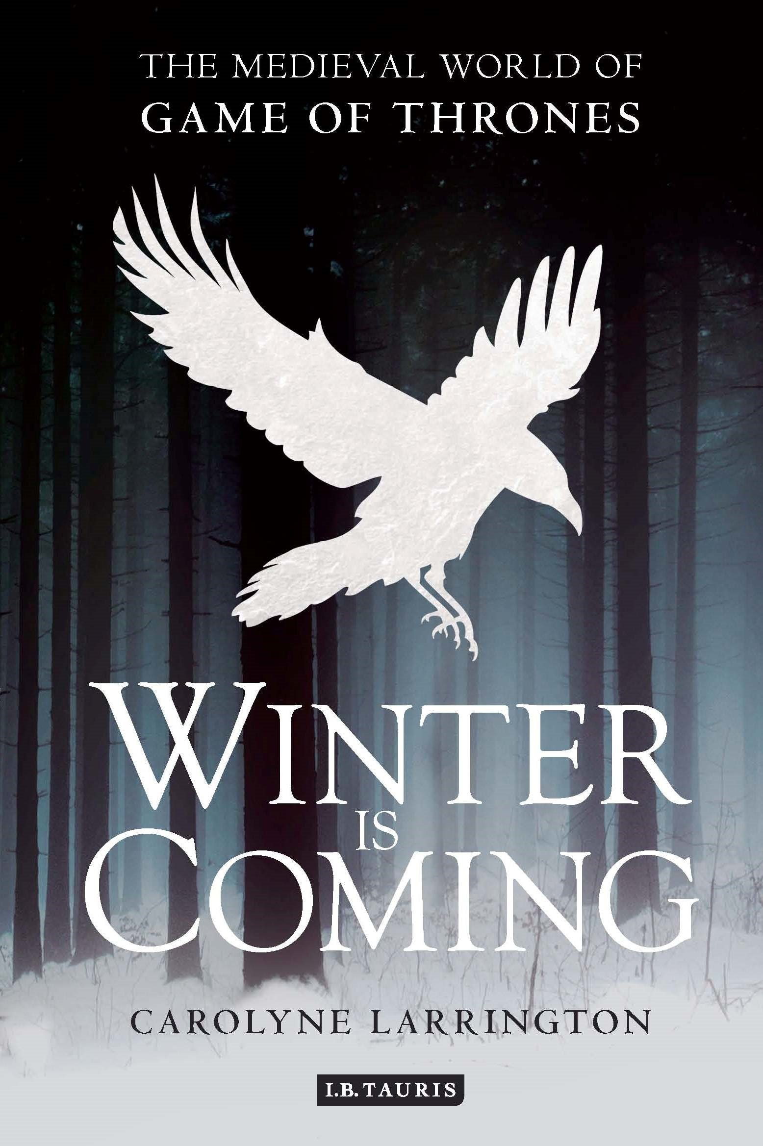 игры престолов winter is coming