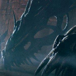 Арья в подземелье Красного замка