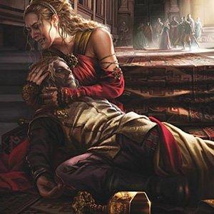 Смерть Джоффри