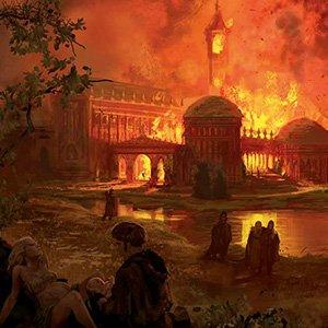 Трагедия в Летнем замке
