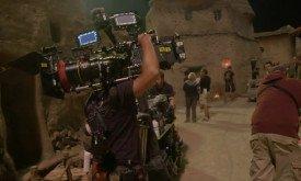 The Artisans: операторы 6-го сезона Игры престолов о своей работе
