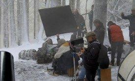 Мира Рид где-то в снегах Застенья