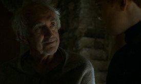 Его Воробейшество говорит с Томменом