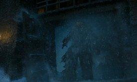 Вун-Вун прорывается в Черный Замок