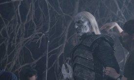 Белый Ходок в пещере Трехглазого Ворона (6-й сезон)