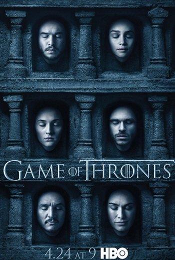 Игра престолов, 6-й сезон