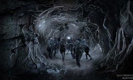 Побег от Белых Ходоков и их мертвяков