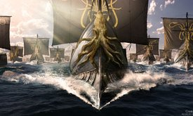Корабли Аши