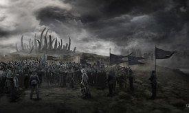 Холм Нагги и вече железнорожденных