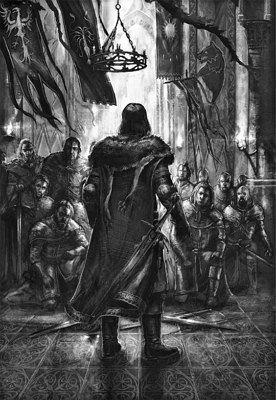 Король Севера!