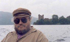 Джордж Мартин, Шотландия, 1995 г.