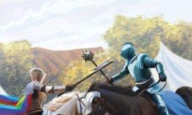 Рыцарь Радужной гвардии