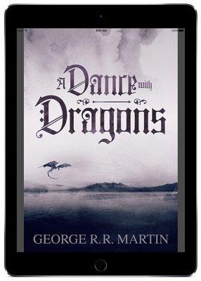 Танец с драконами