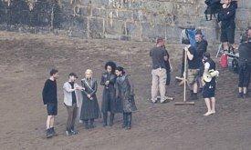 Другая сцена с Джоном и Дени.