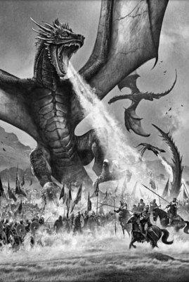 Битва на Пламенном Поле