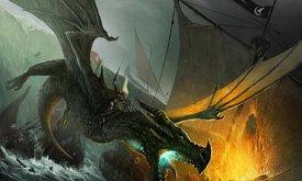 Висенья атакует флот Арренов возле Чаячьего город