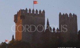 На замке Альмадовар водружено знамя Ланнистеров