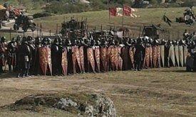 Пехота Ланнистеров